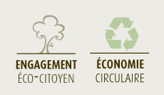 Engagement éco-citoyen
